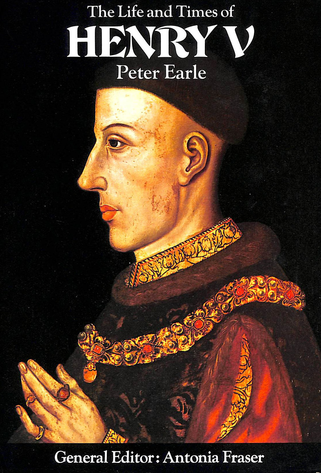 Image for The Life And Times Of Henry V