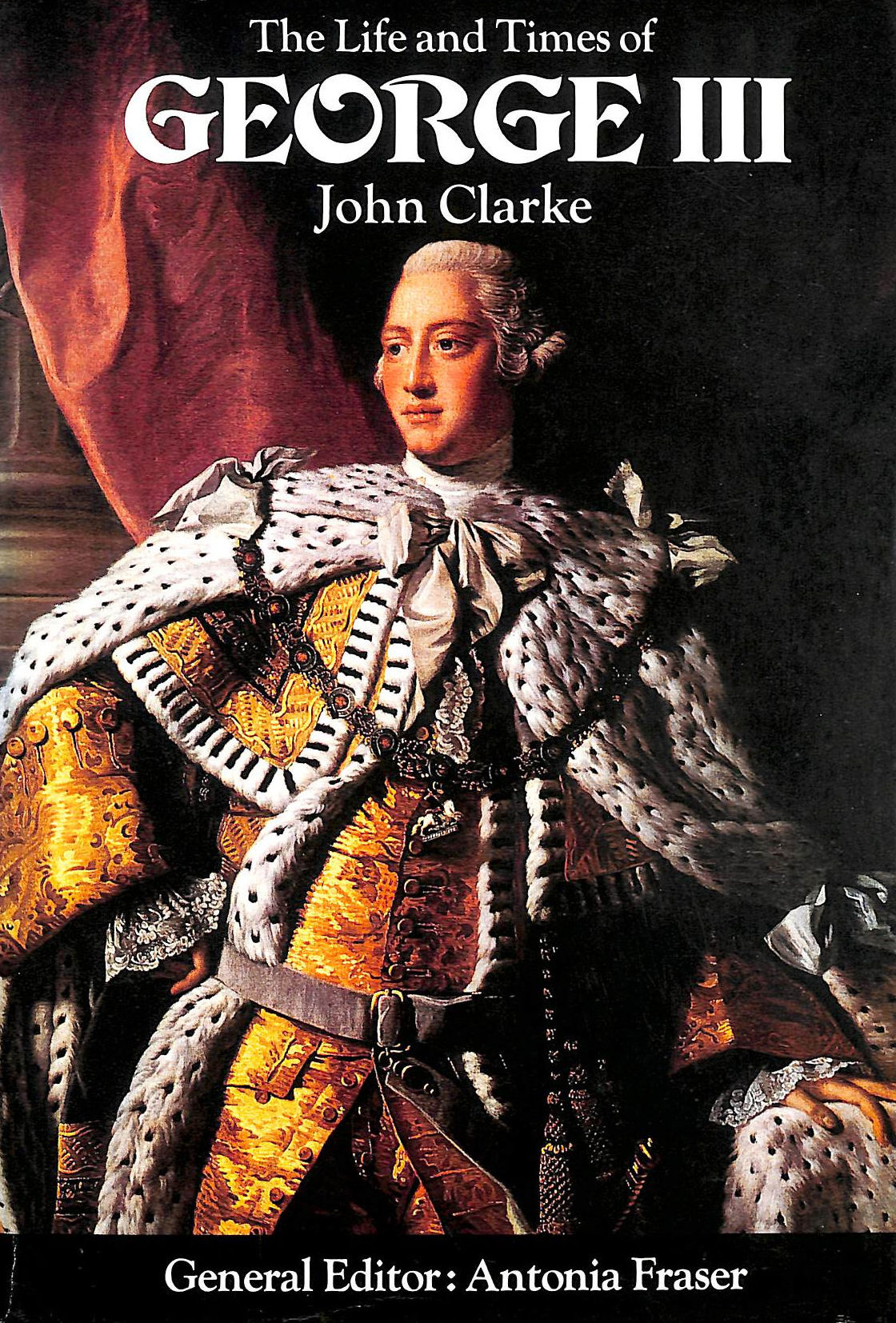 Image for The Life And Times Of George Iii