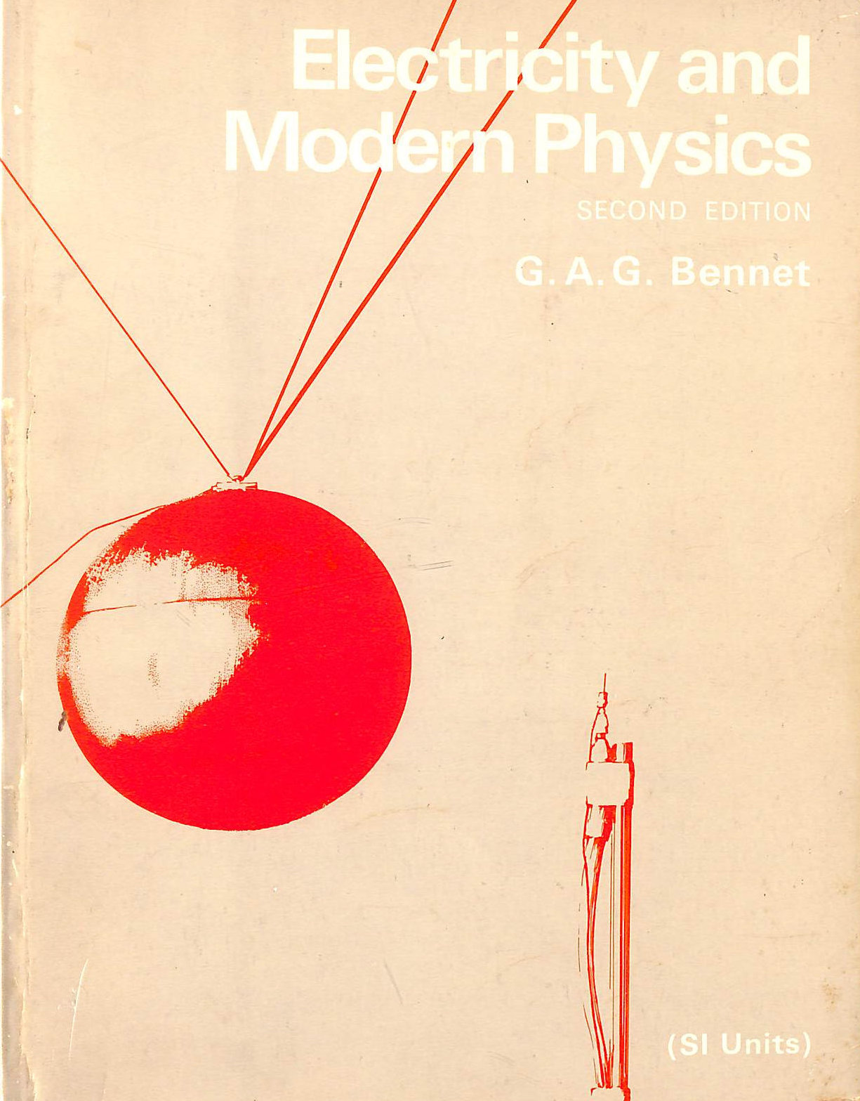Image for Electricity And Modern Physics