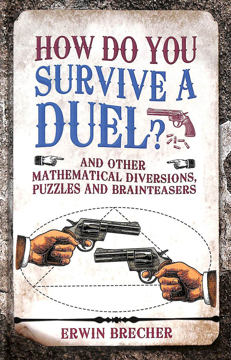 Image for How Do You Survive A Duel? (Puzzle Books)