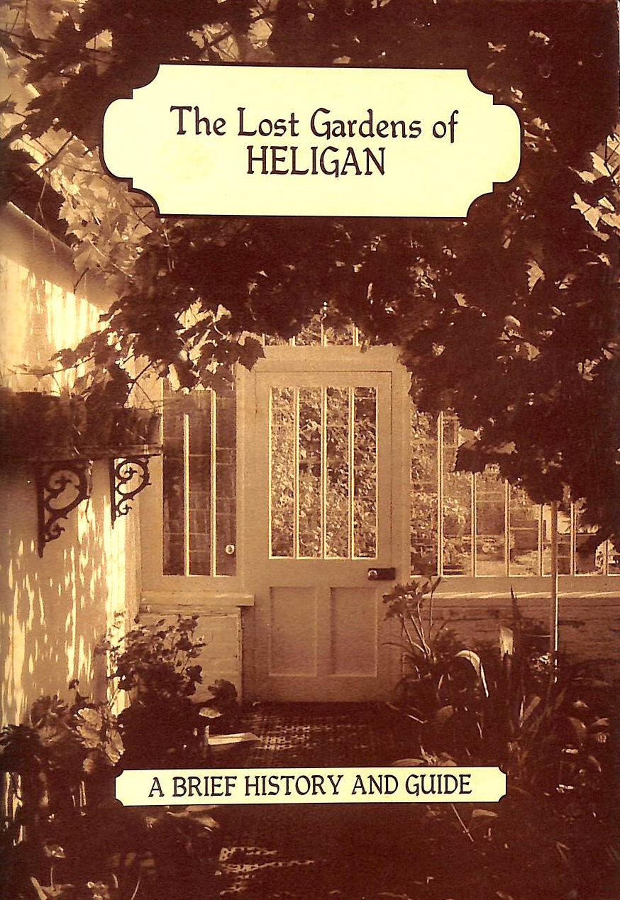 Image for The Lost Gardens Of Heligan - A Brief History Guide