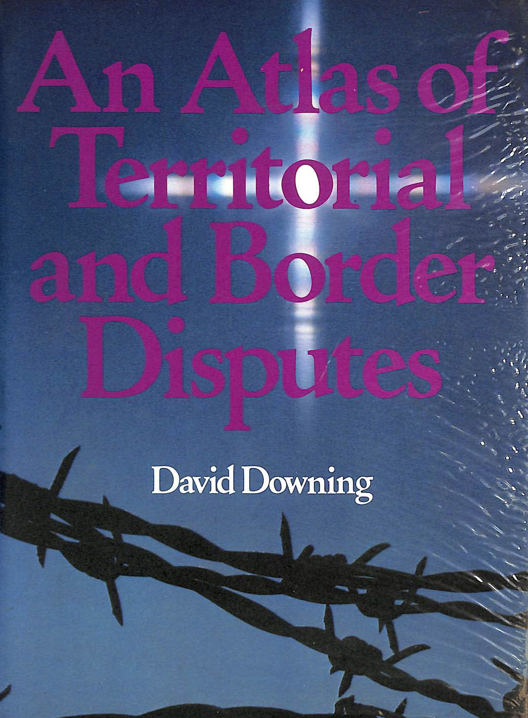 Image for An Atlas Of Territorial And Border Disputes