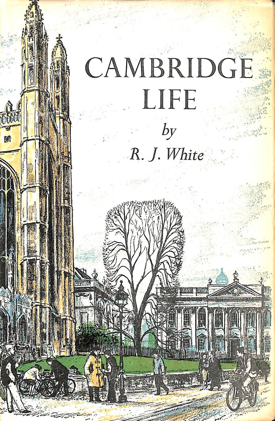 Image for Cambridge Life