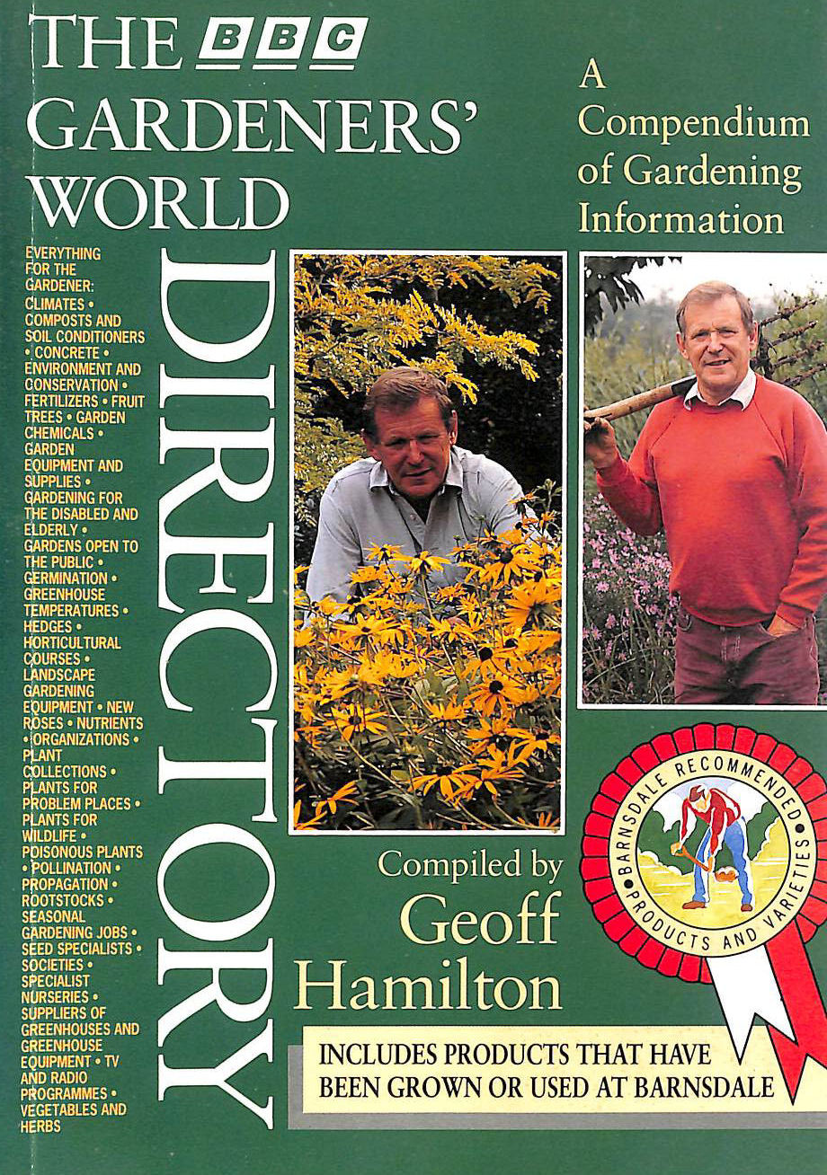 Image for Gardeners' World Directory