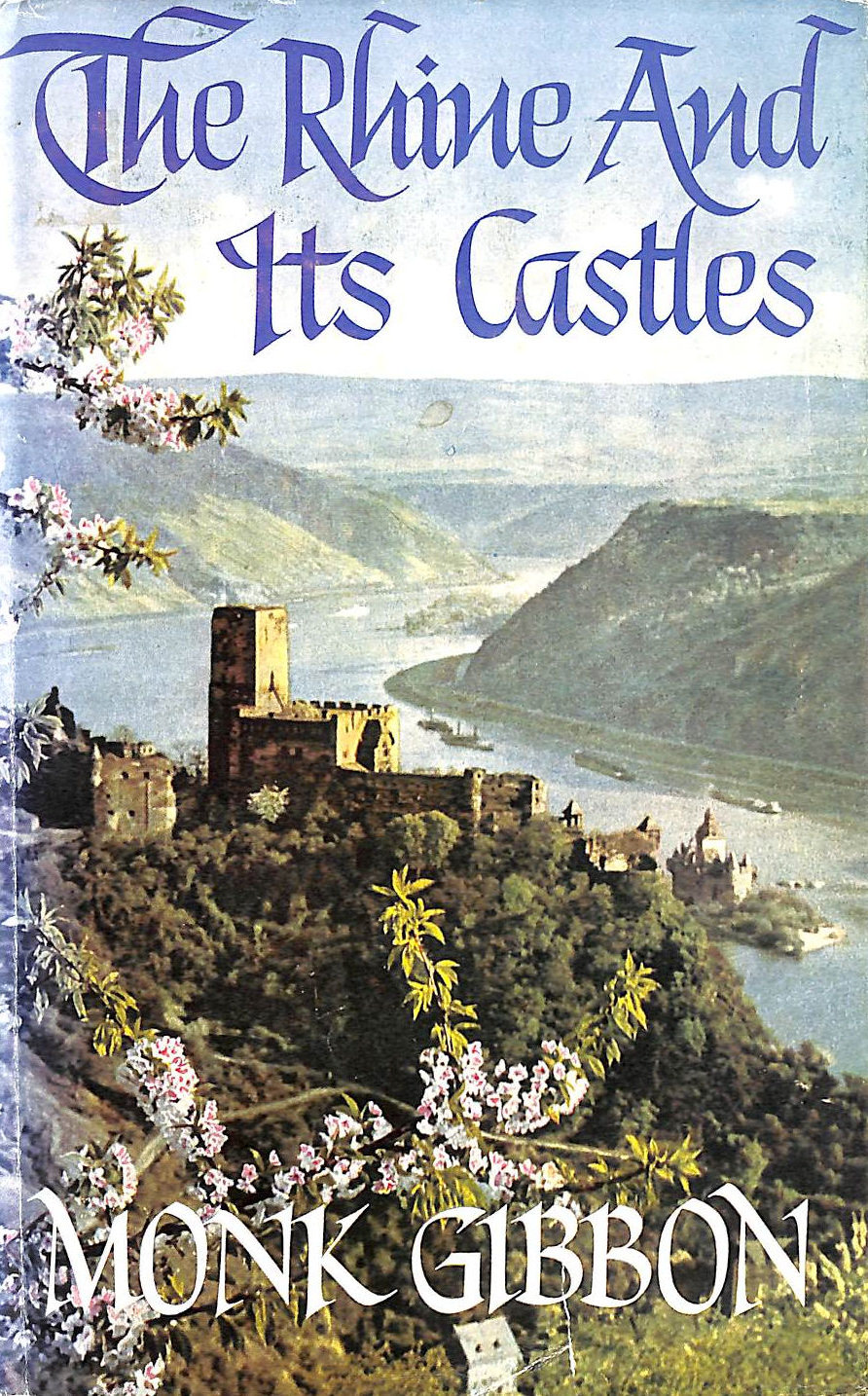 Image for The Rhine & Its Castles