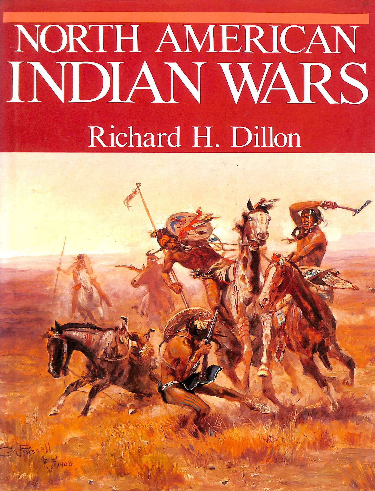 Image for The North American Indian Wars