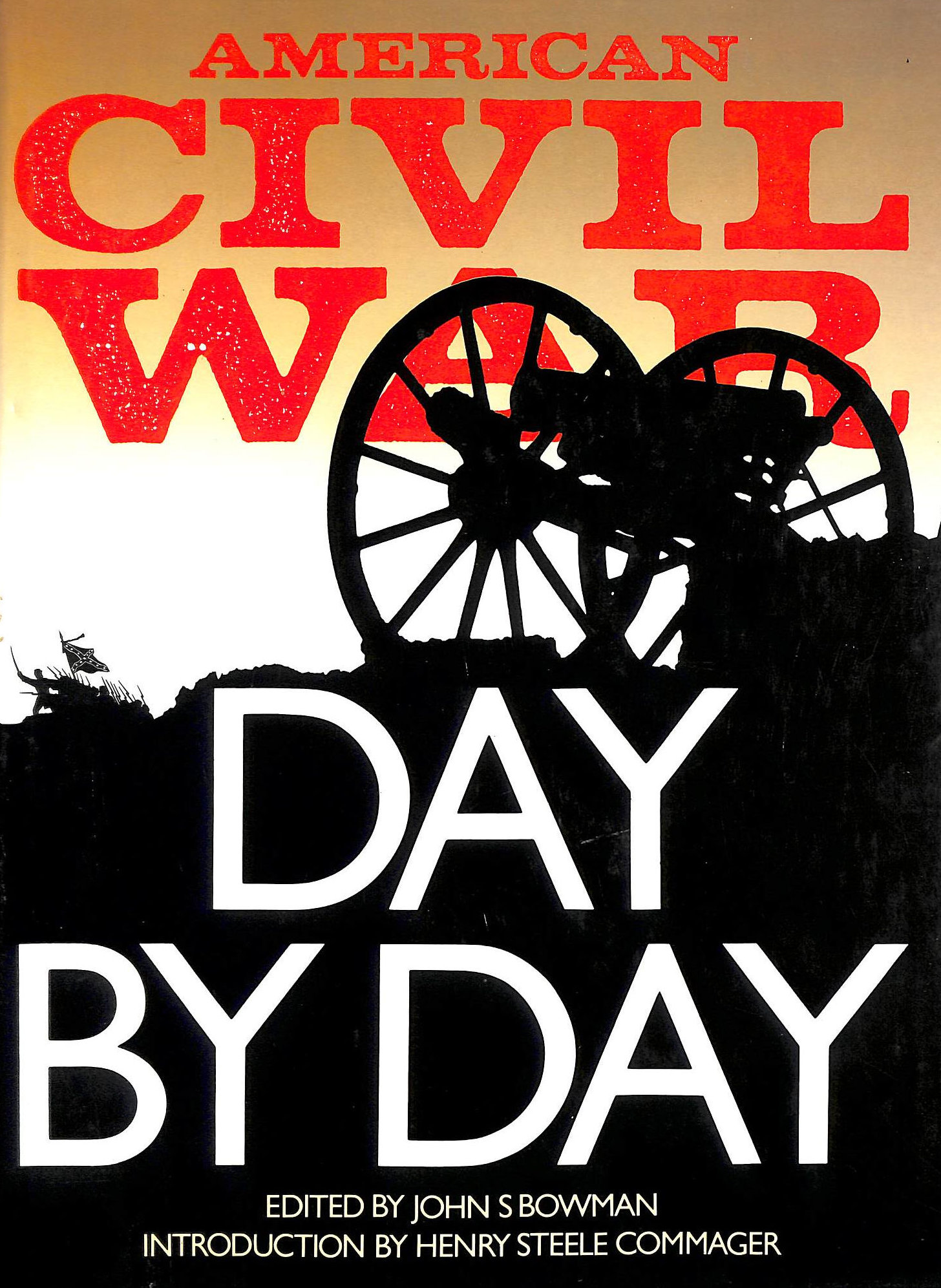 Image for The American Civil War Day By Day