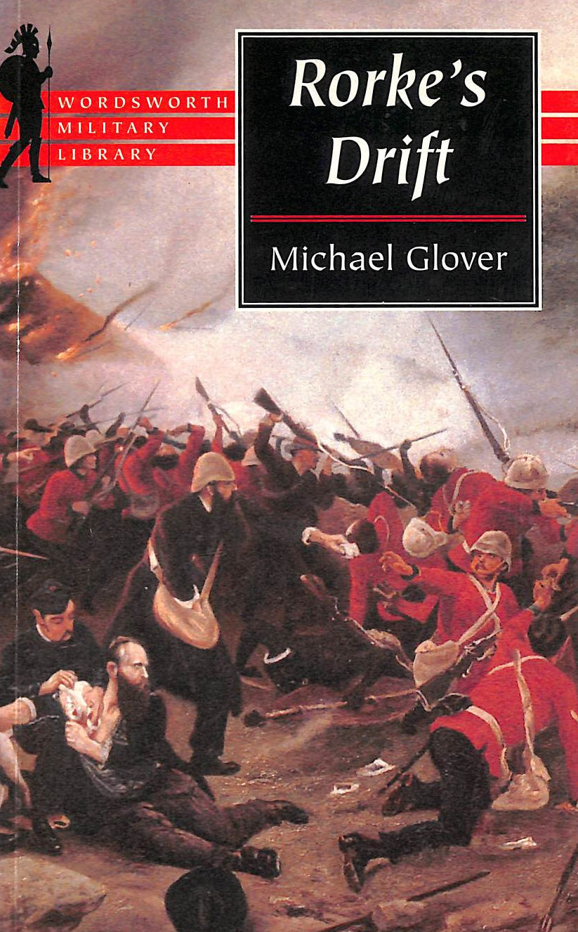 Image for Rorke's Drift: A Victorian Epic (Wordsworth Military Library)