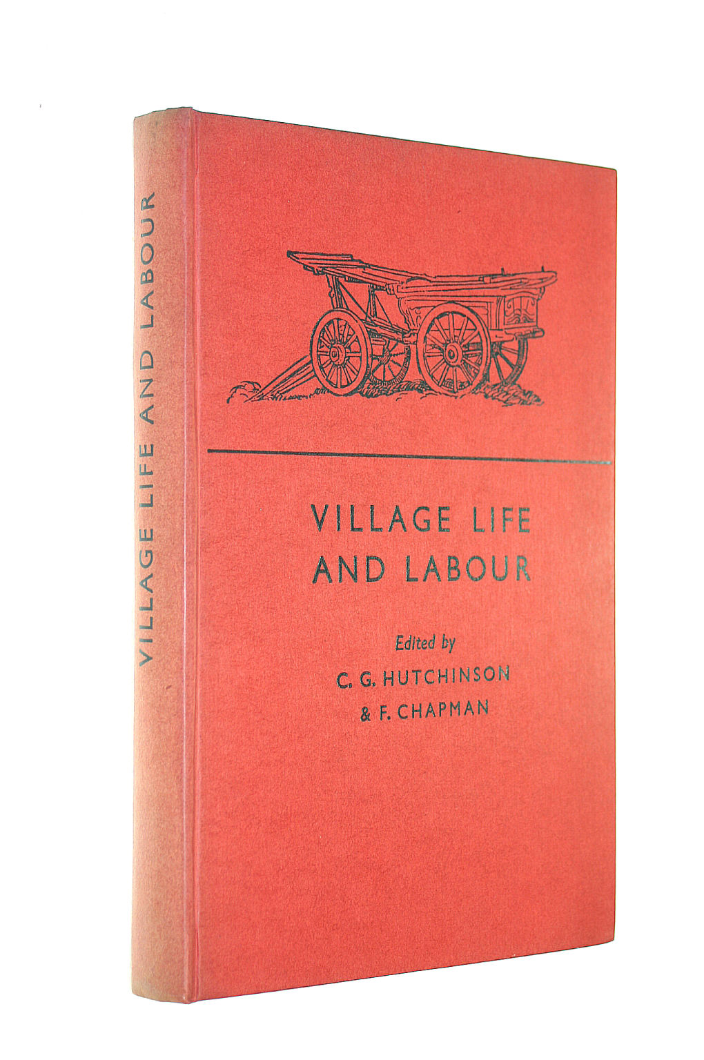 Image for Village Life And Labour An Anthology