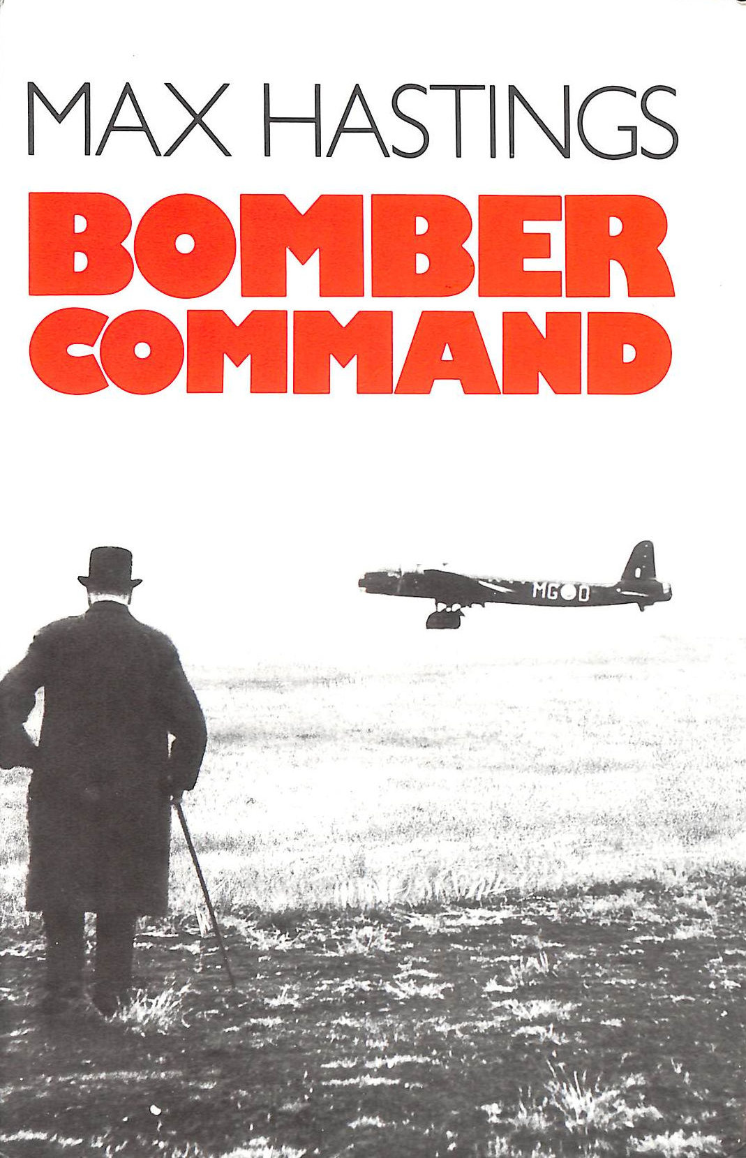 Image for Bomber Command