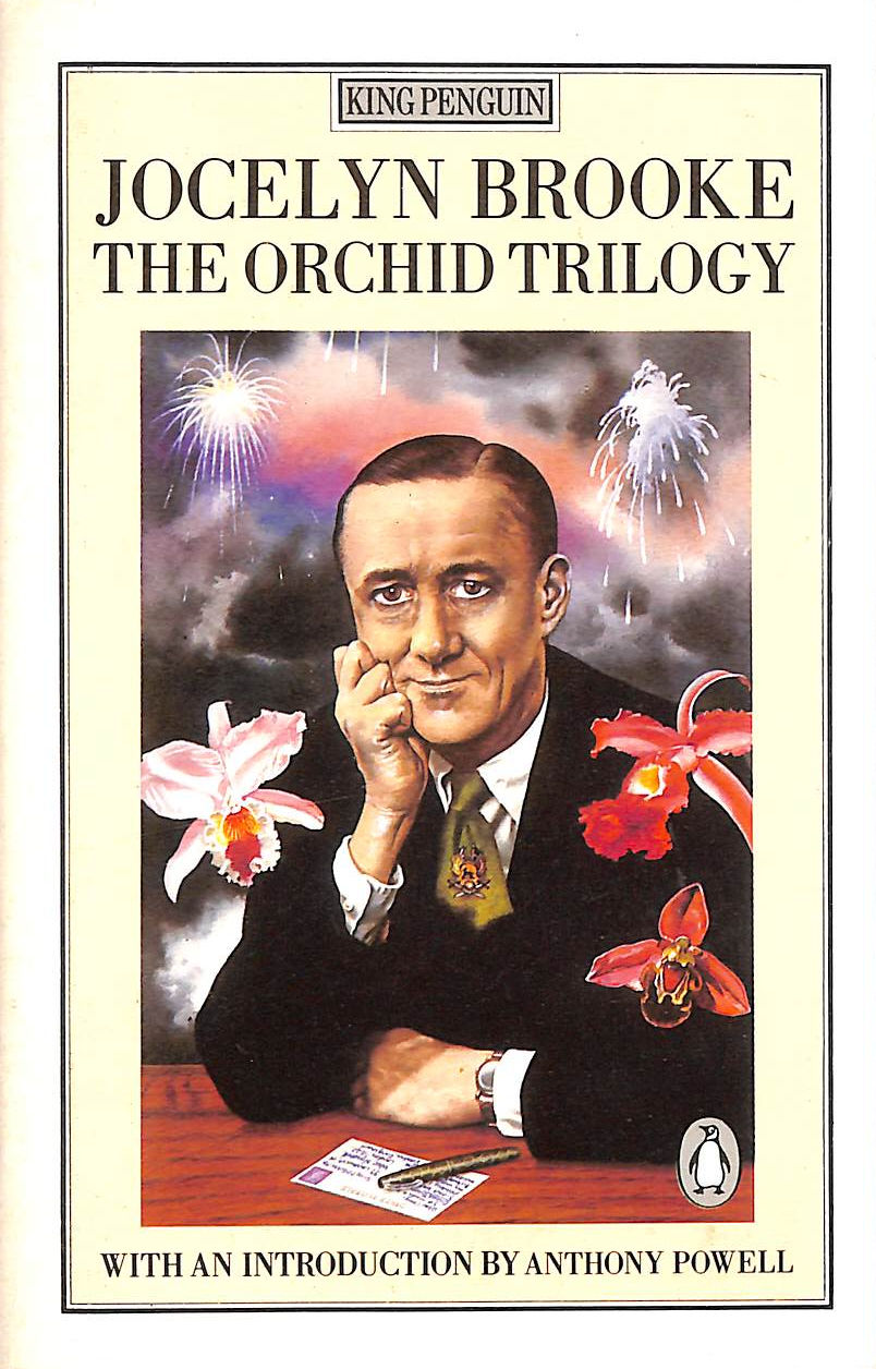 Image for The Orchid Trilogy: The Military Orchid; A Mine Of Serpents; The Goosecathedral: Military Orchid, Mine Of Serpents And Goose Cathedral (King Penguin S.)