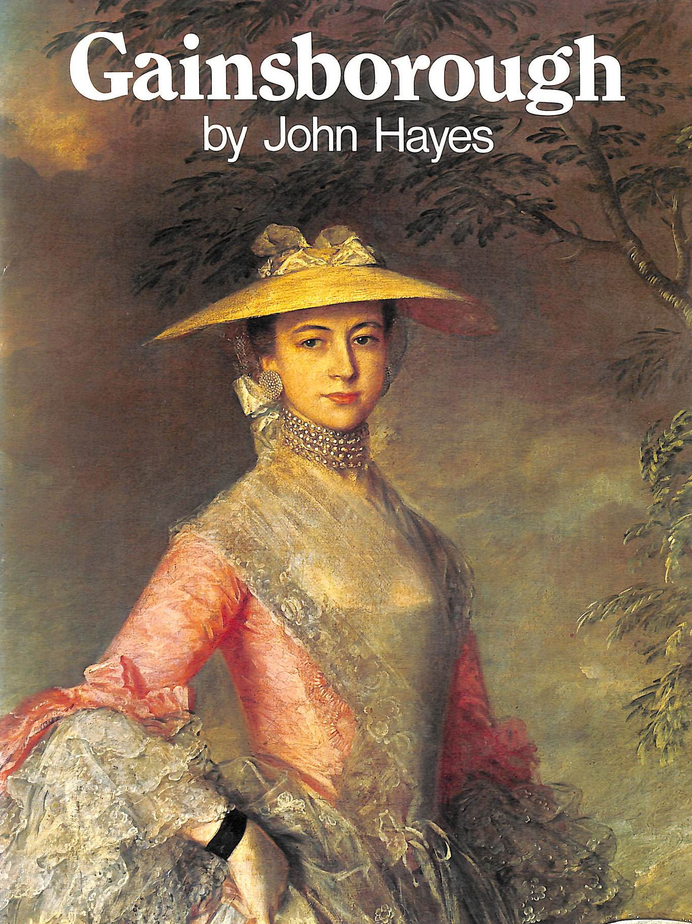 Image for Gainsborough: Paintings And Drawings