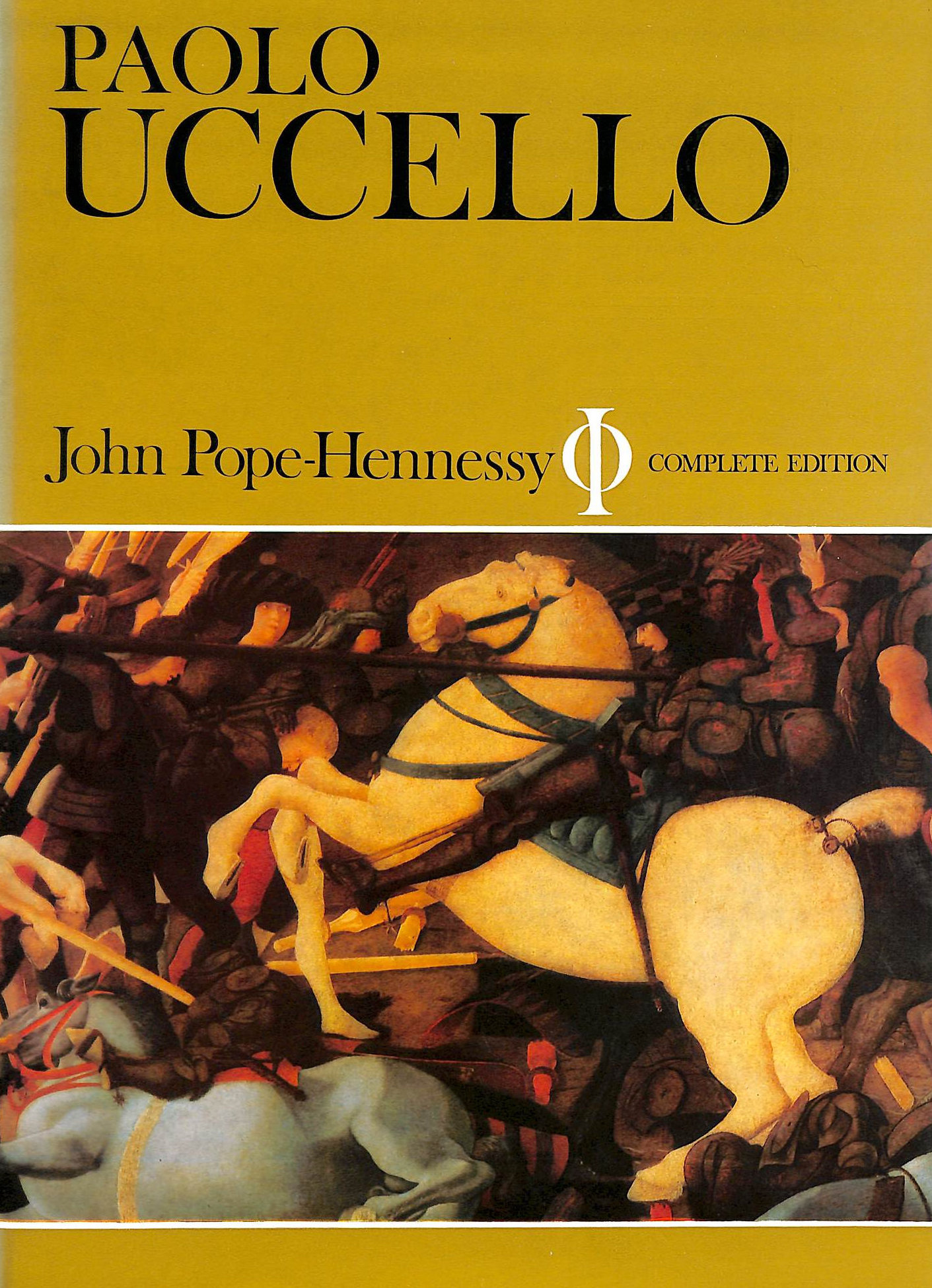 Image for Paolo Uccello