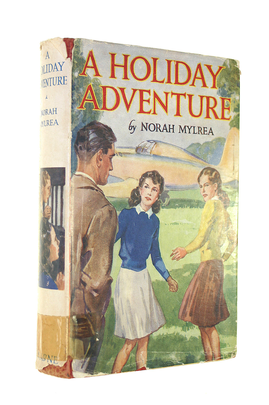 Image for A Holiday Adventure