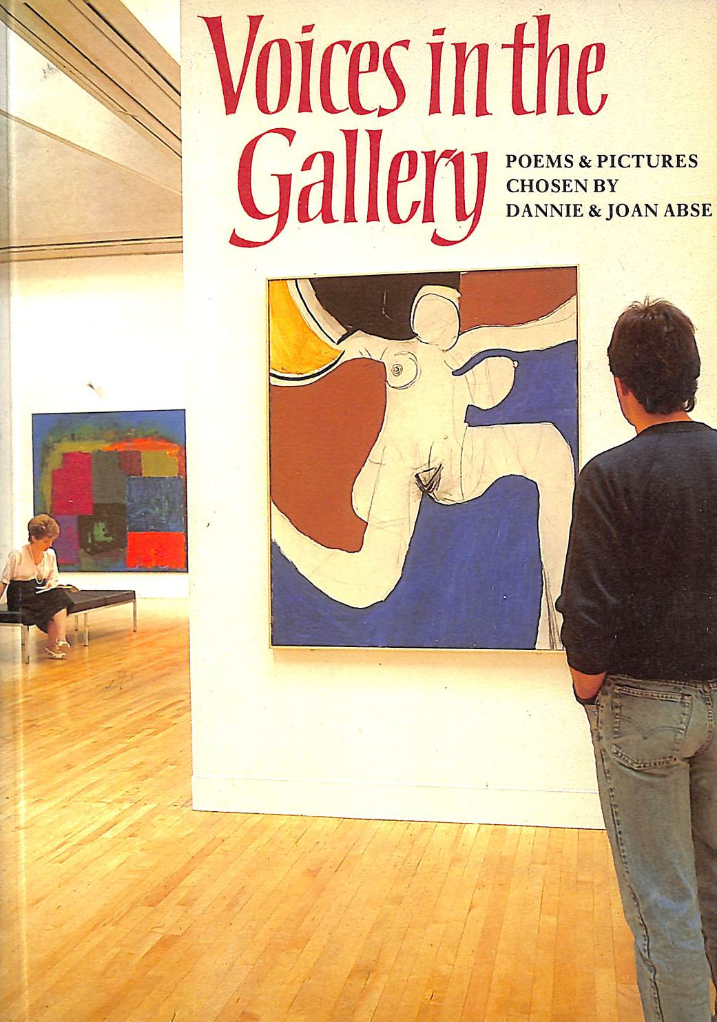 Image for Voices In The Gallery
