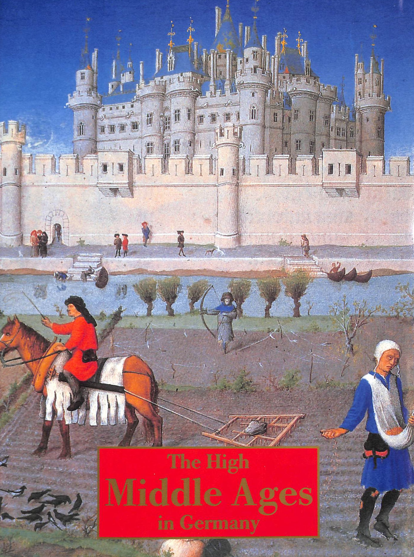 Image for The High Middle Ages In Germany.