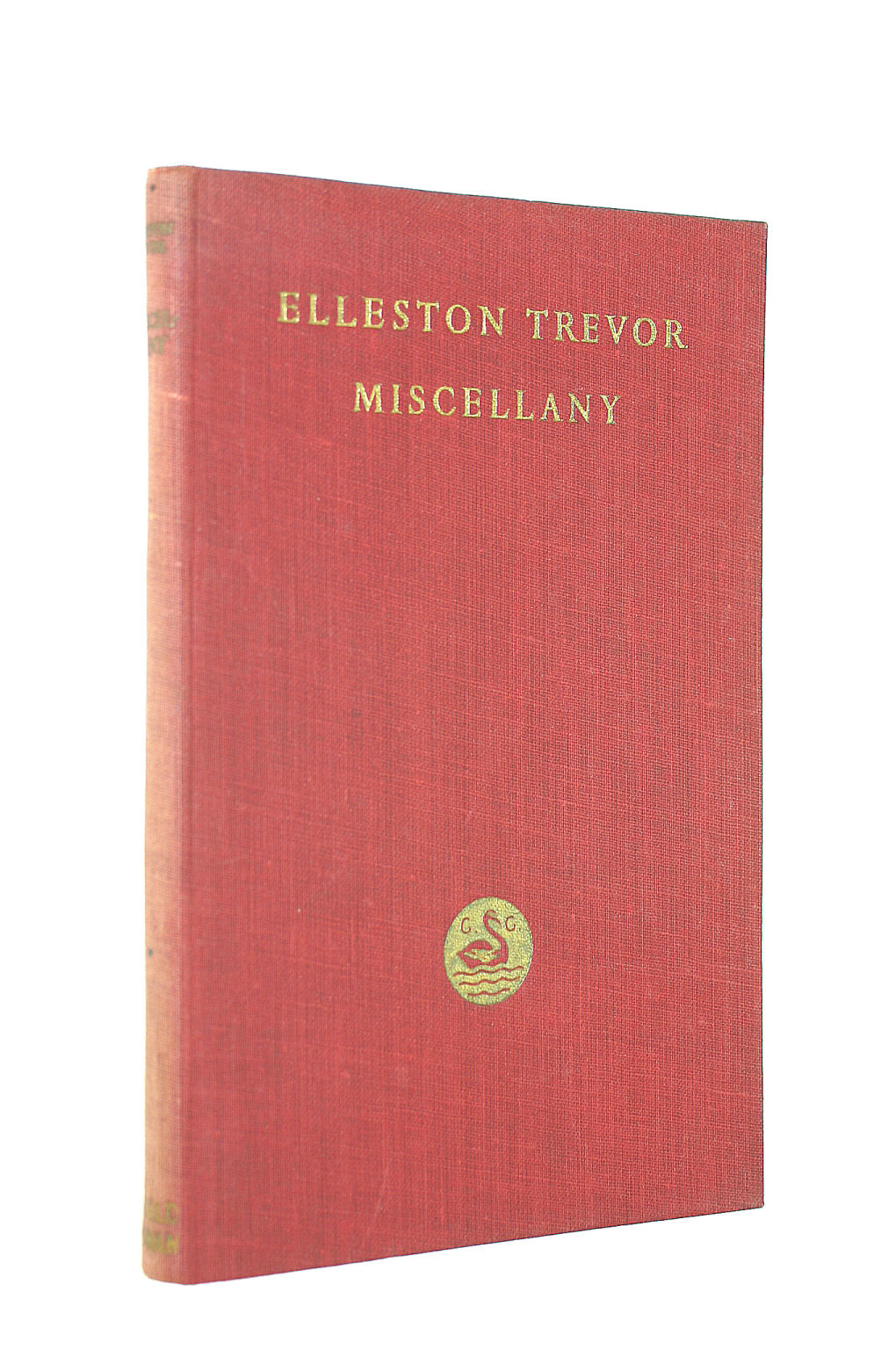 Image for Elleston Trevor Miscellany
