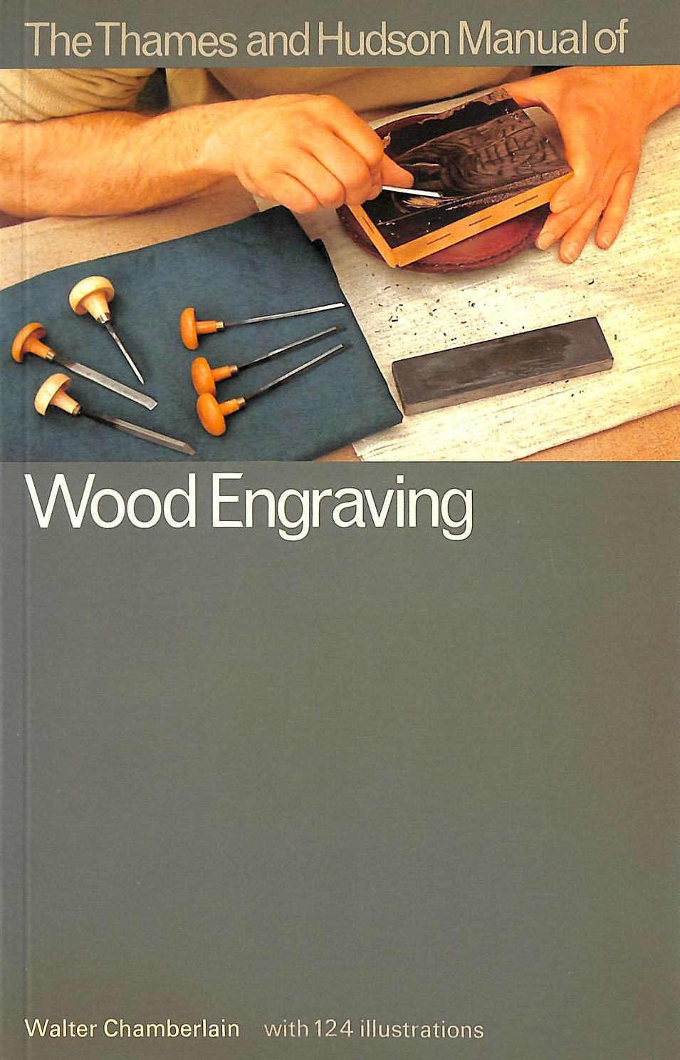 Image for Wood Engraving