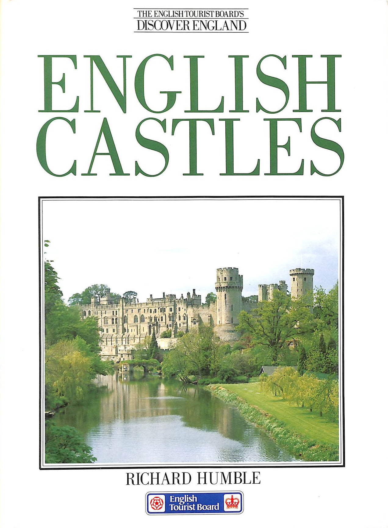 Image for English Castles