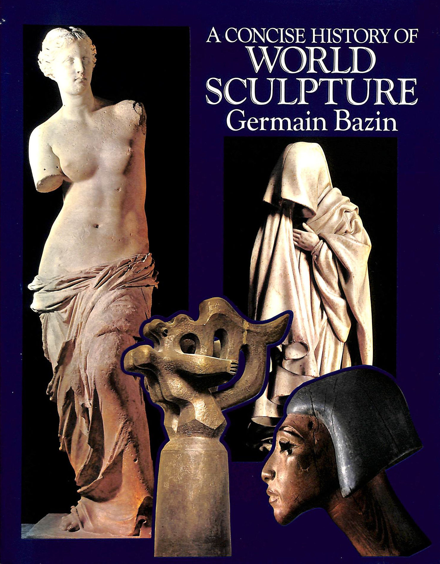 Image for Concise History Of World Sculpture