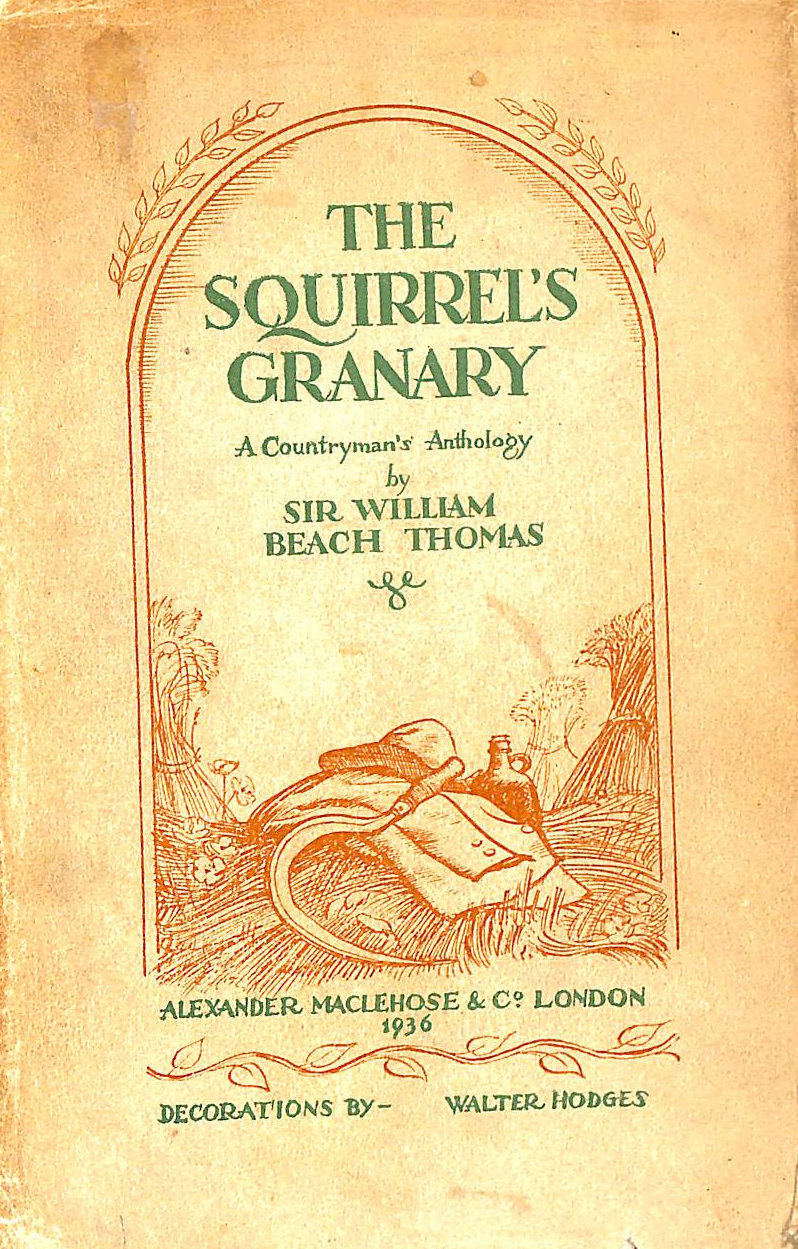 Image for The Squirrels Granary