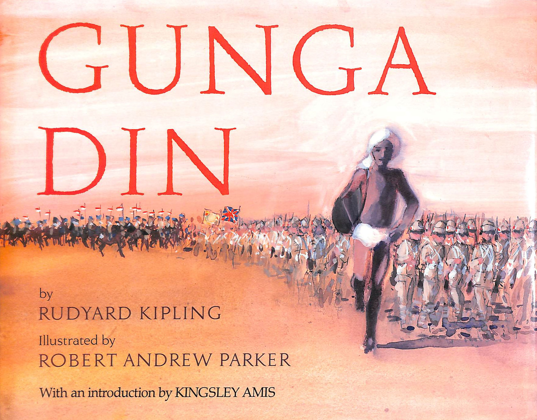 Image for Gunga Din