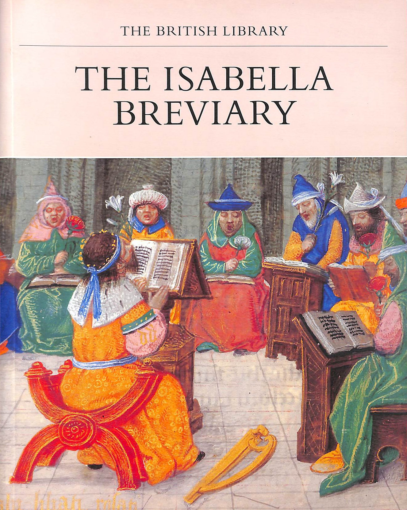 Image for The Isabella Breviary