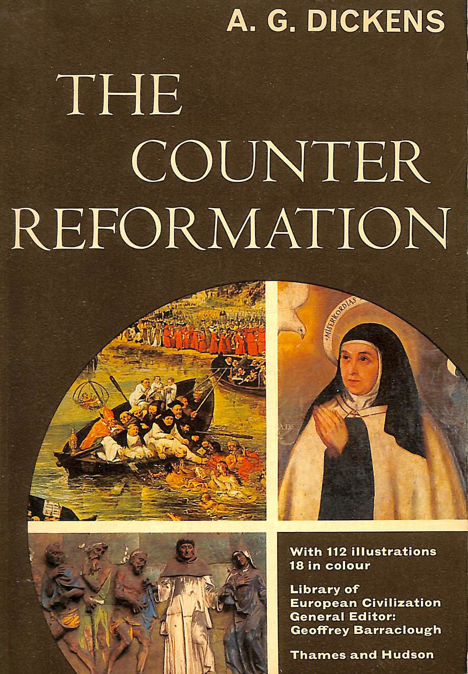 Image for The Counter Reformation.