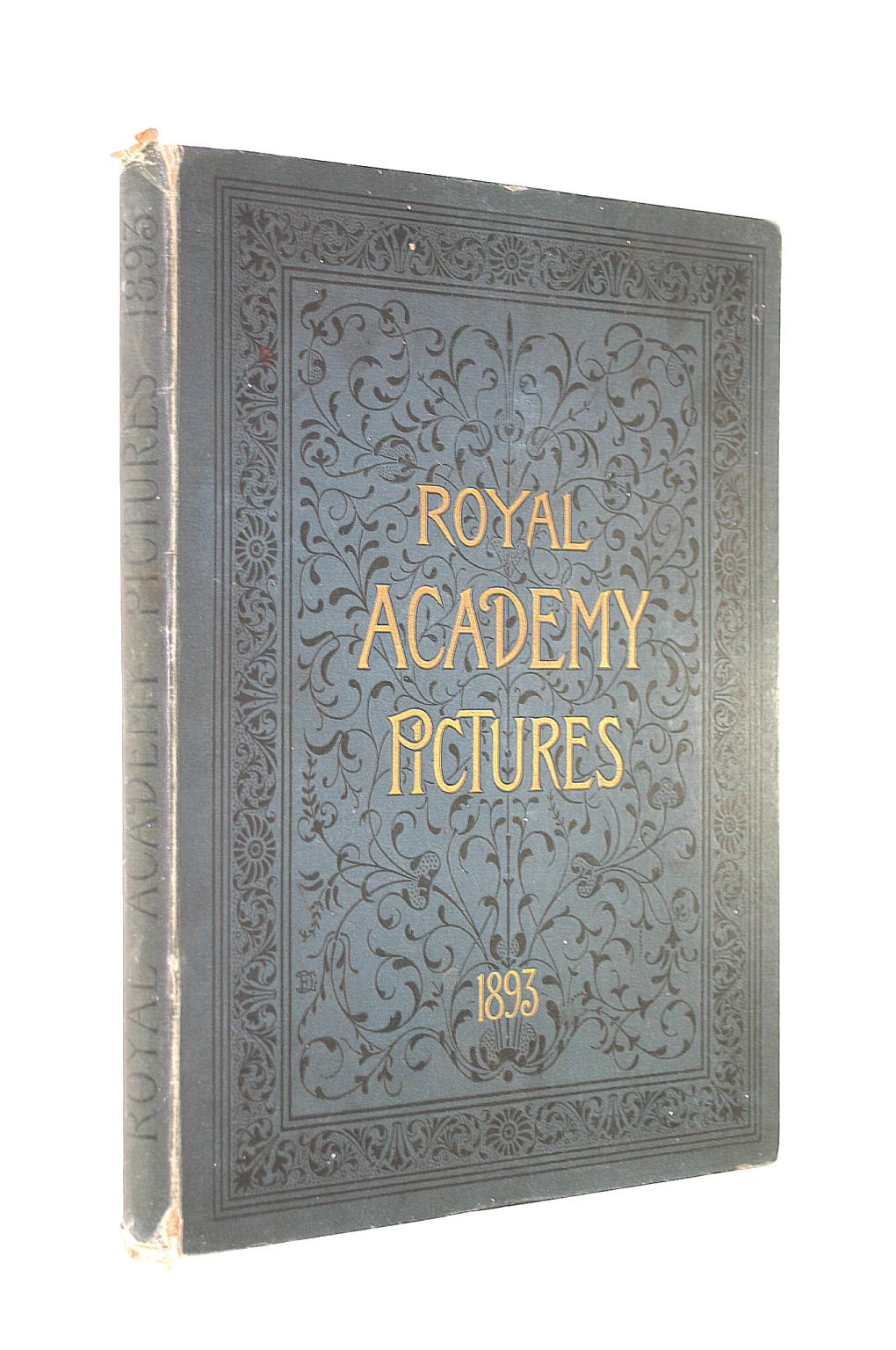 Image for Royal Academy Pictures 1893