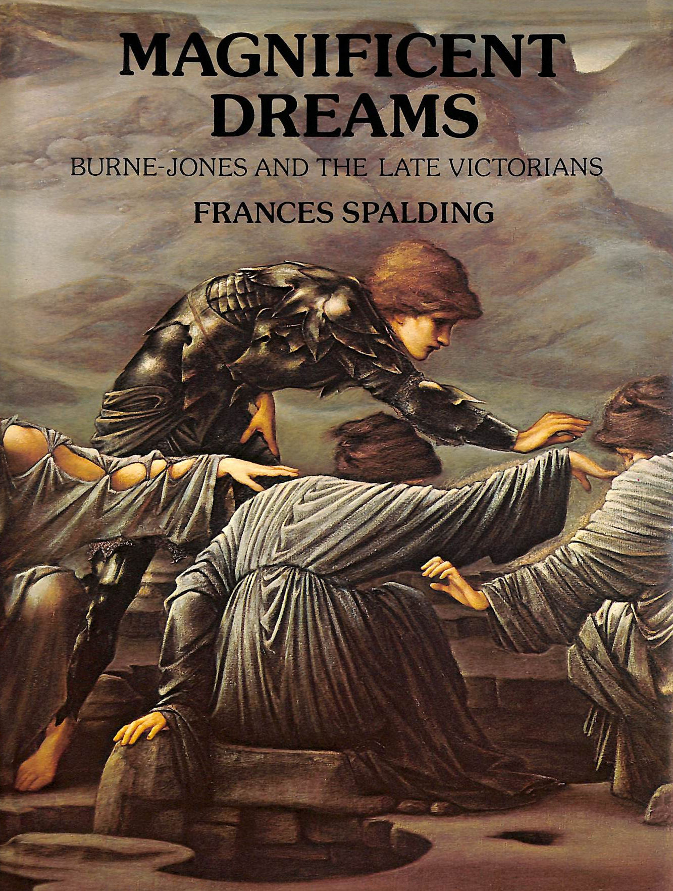 Image for Magnificent Dreams: Burne-Jones And The Late Victorians