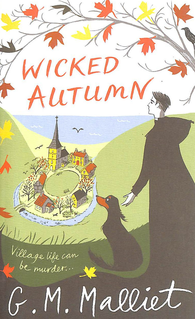 Image for Wicked Autumn