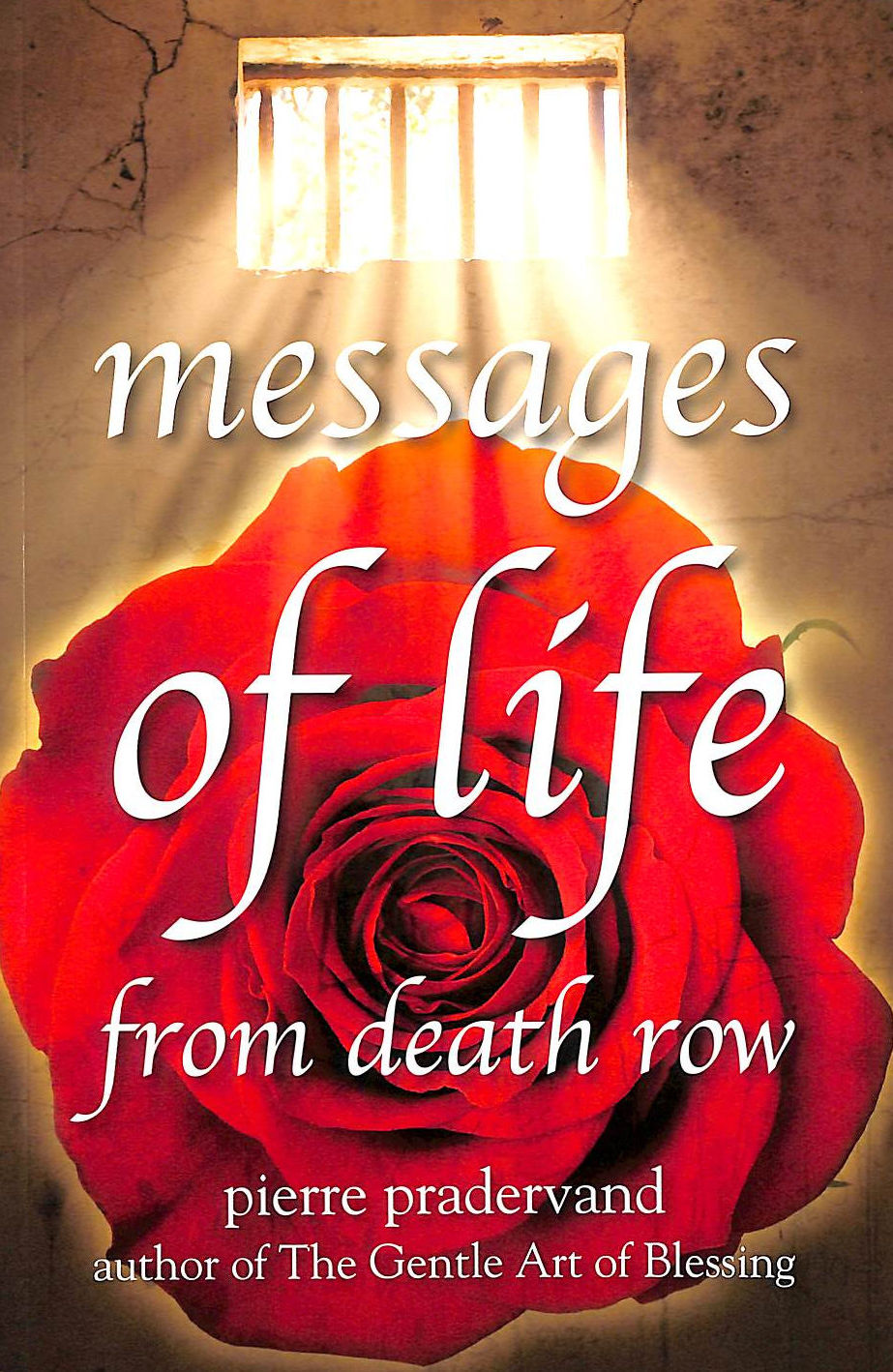 Image for Messages Of Life From Death Row