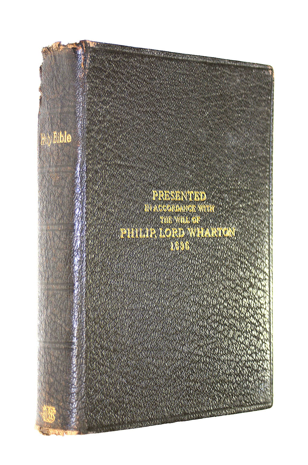 Image for The Holy Bible Containing The Old & New Testaments