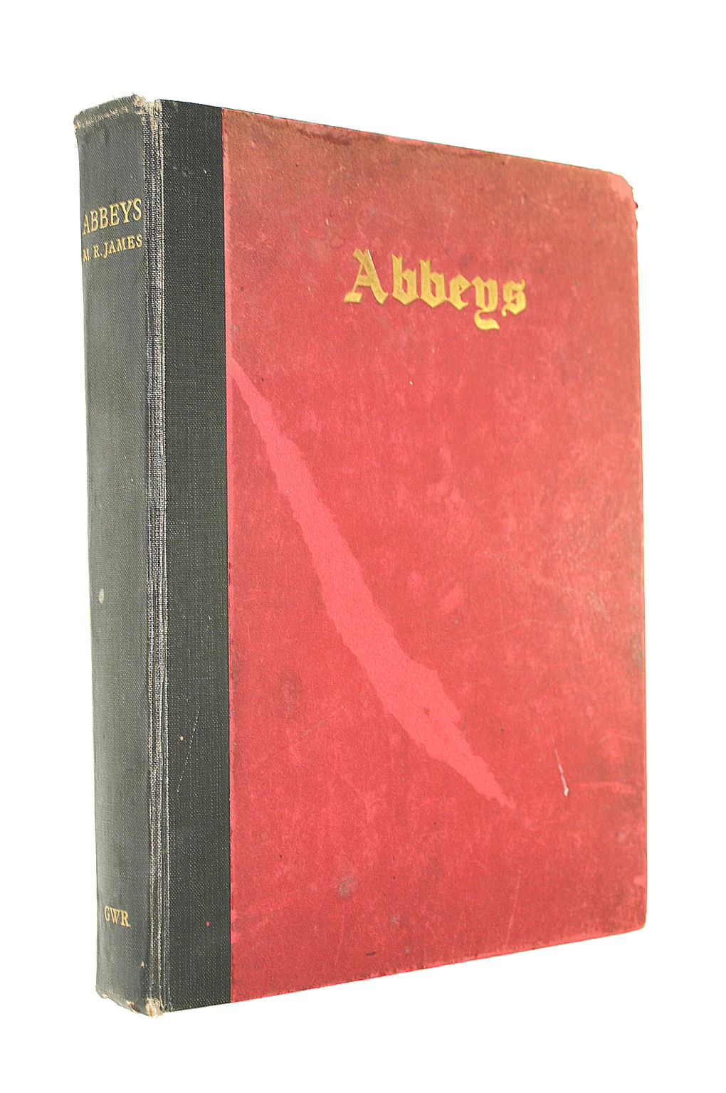 Image for Abbeys