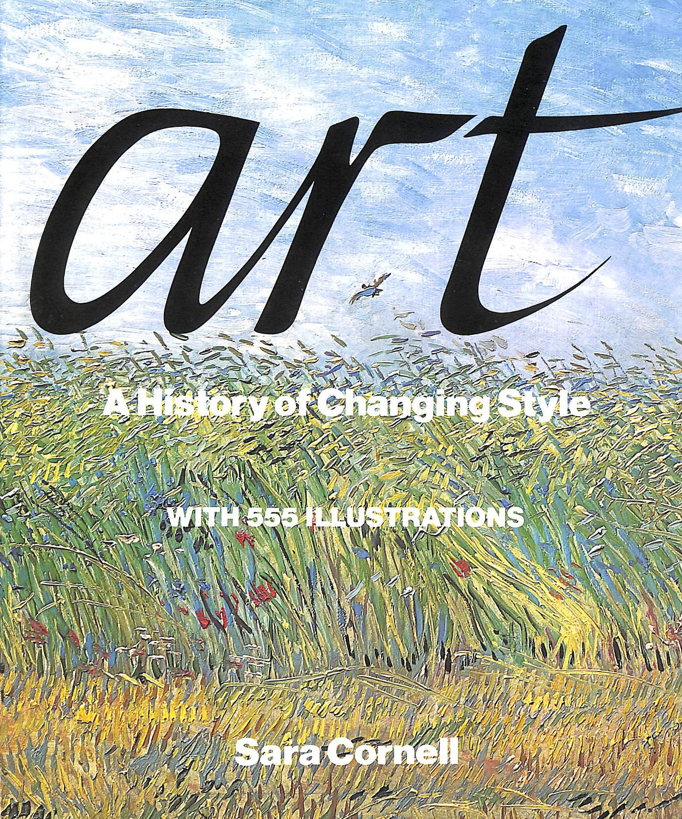 Image for Art: A History Of Changing Style