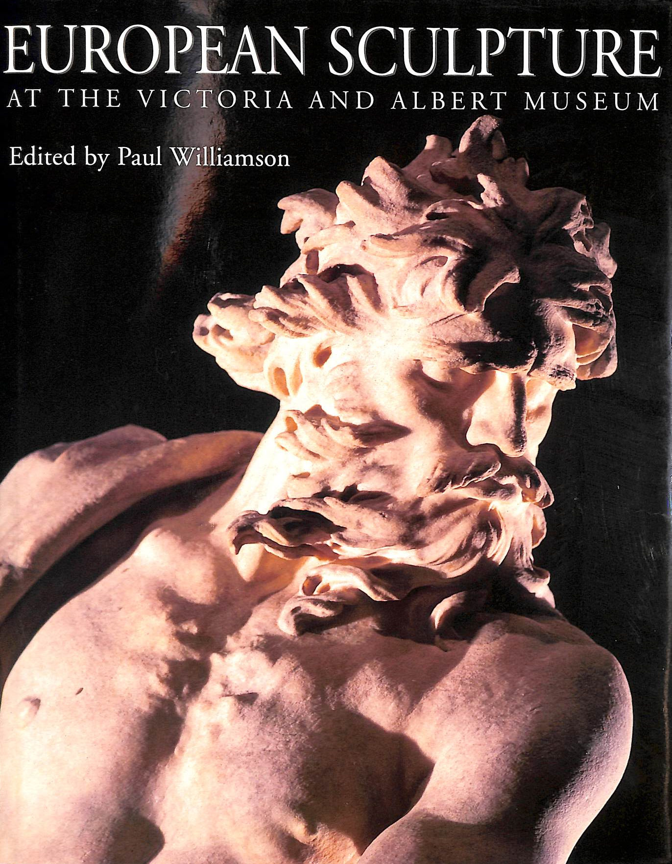 Image for European Sculpture At The Victoria And Albert Museum