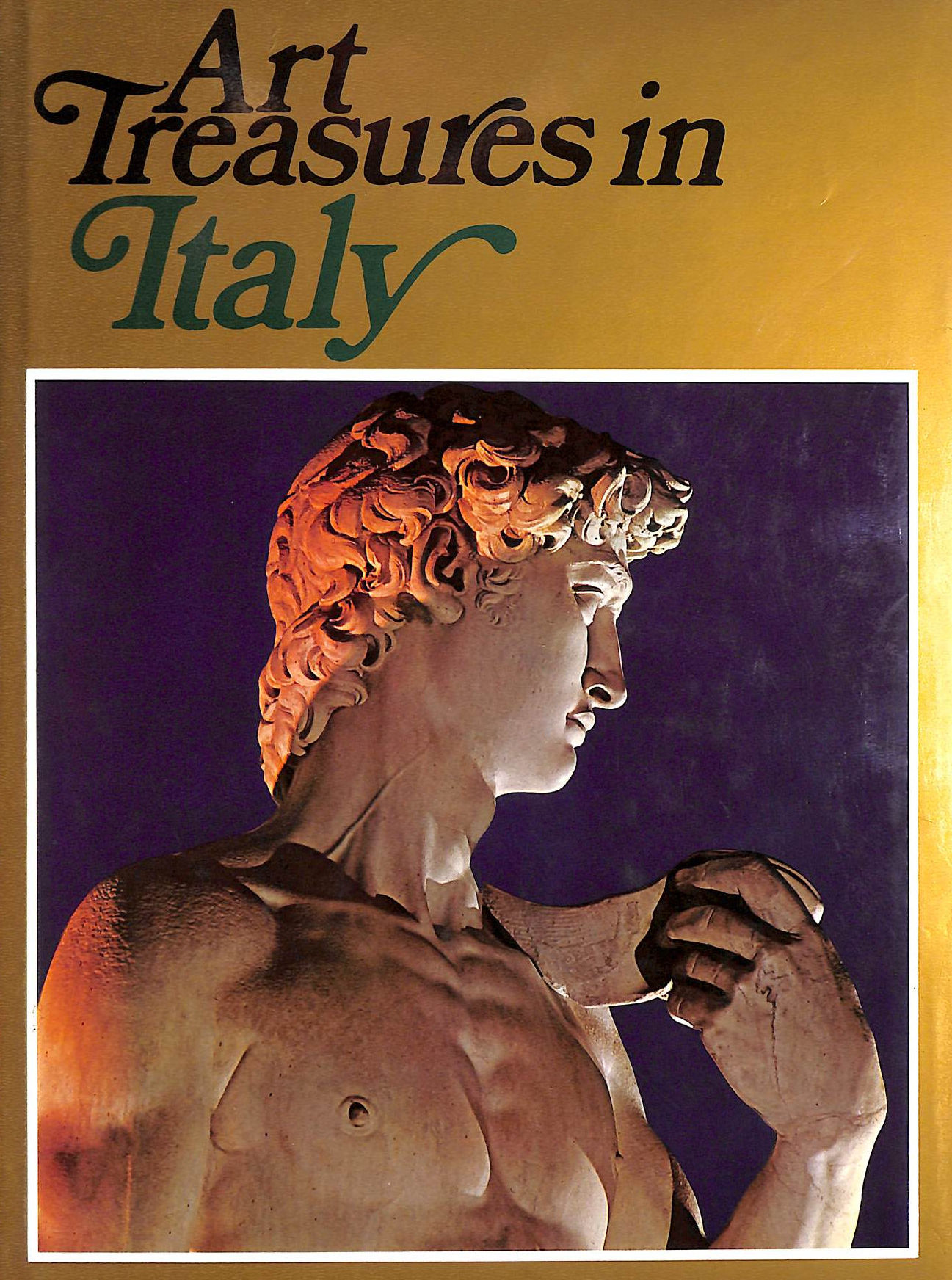 Image for Art Treasures In Italy