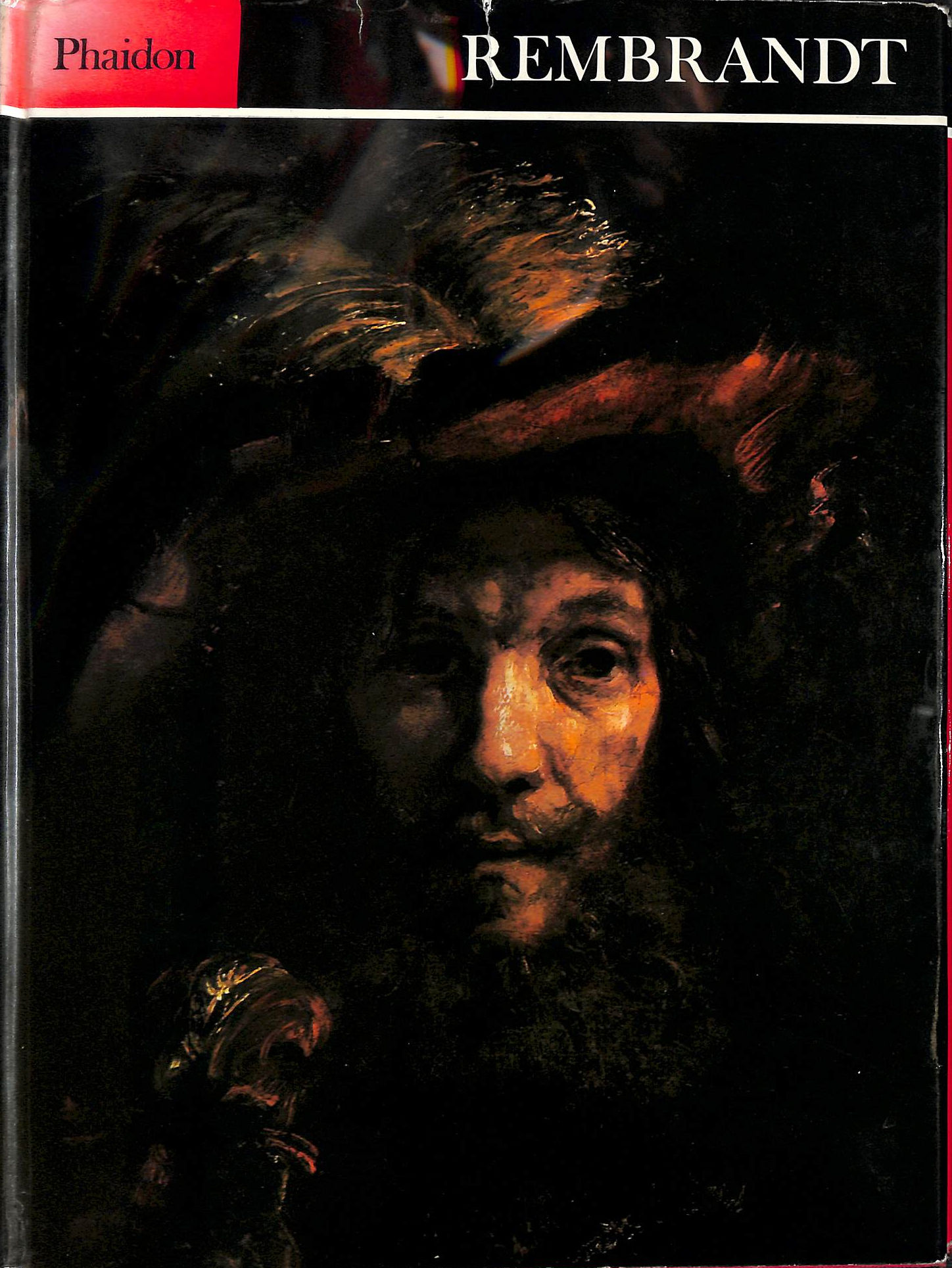 Image for Rembrandt (Colour Plate Books)