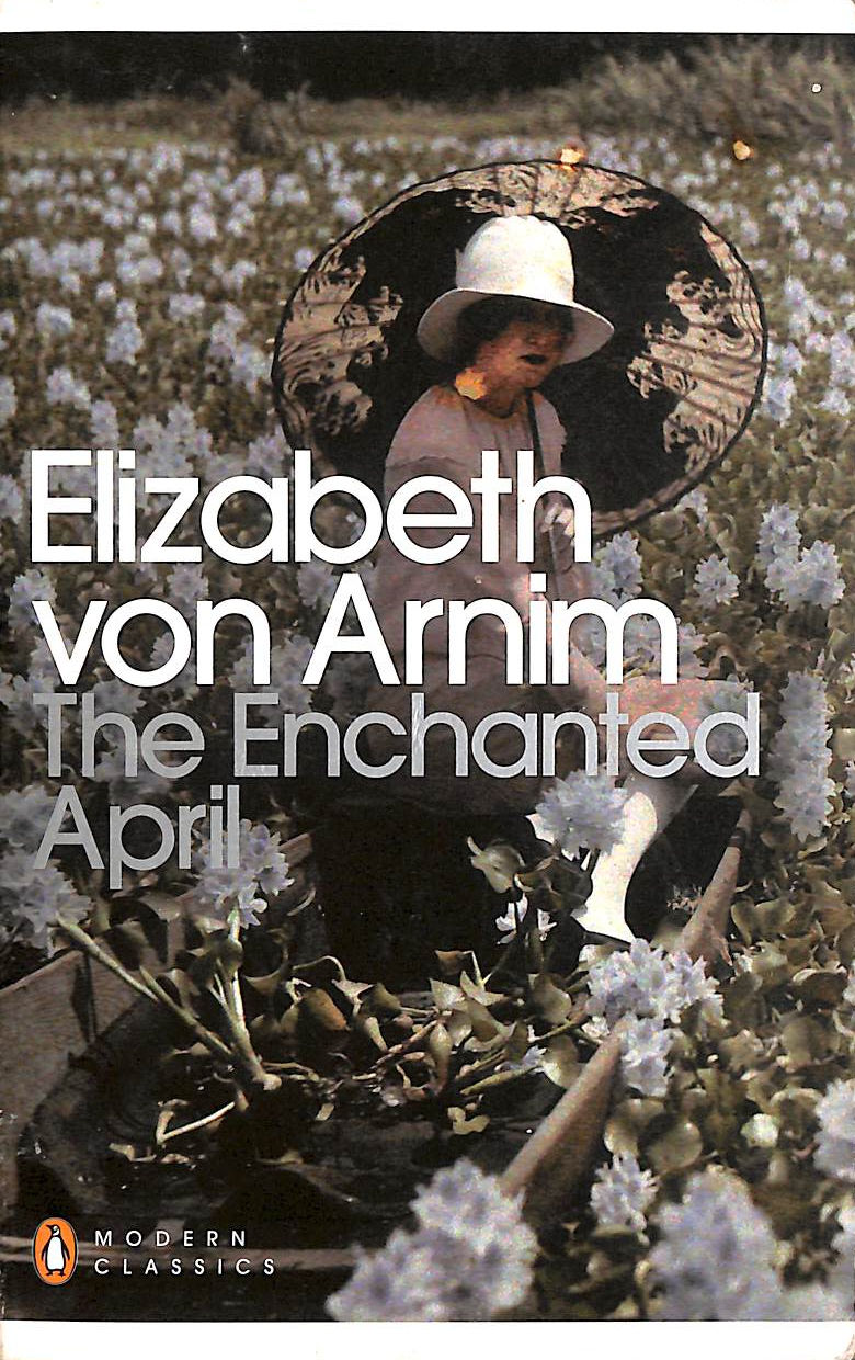 Image for The Enchanted April (Penguin Modern Classics)
