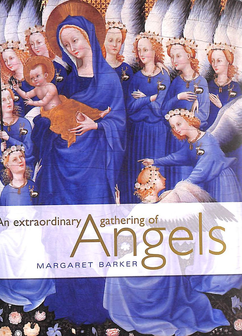 Image for An Extraordinary Gathering Of Angels