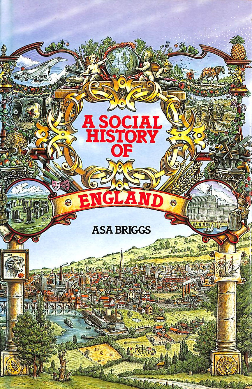 Image for A Social History Of England