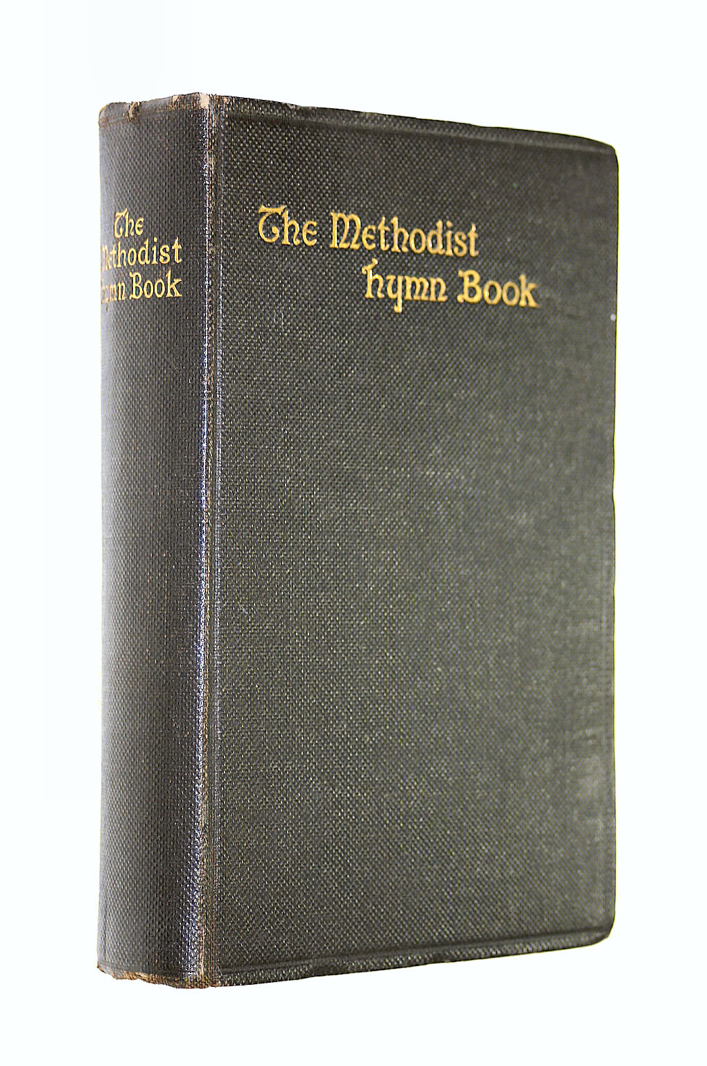 Image for The Methodist Hymn-Book