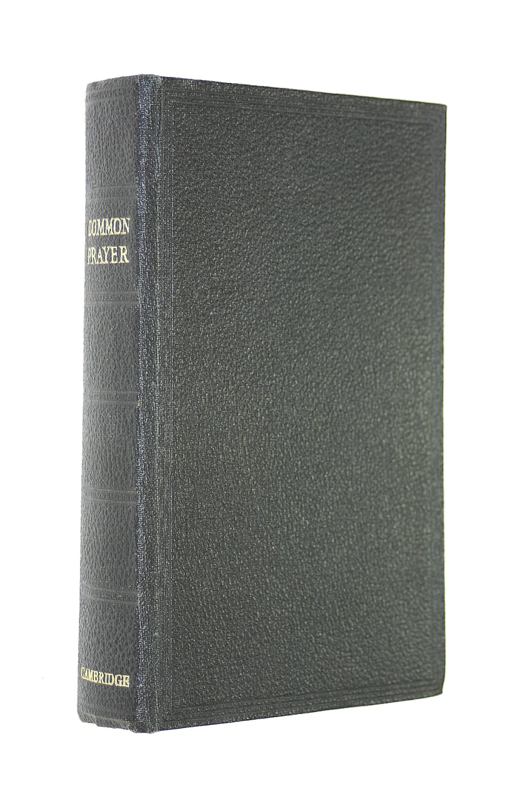 Image for Book Of Common Prayer & Administration Of The Sacraments & Other Rites & Ceremonies Of The Church According To The Use Of The Church Of England Together With The Psalter Or Psalms Of David [In White Leather And Complete With Slip Case]
