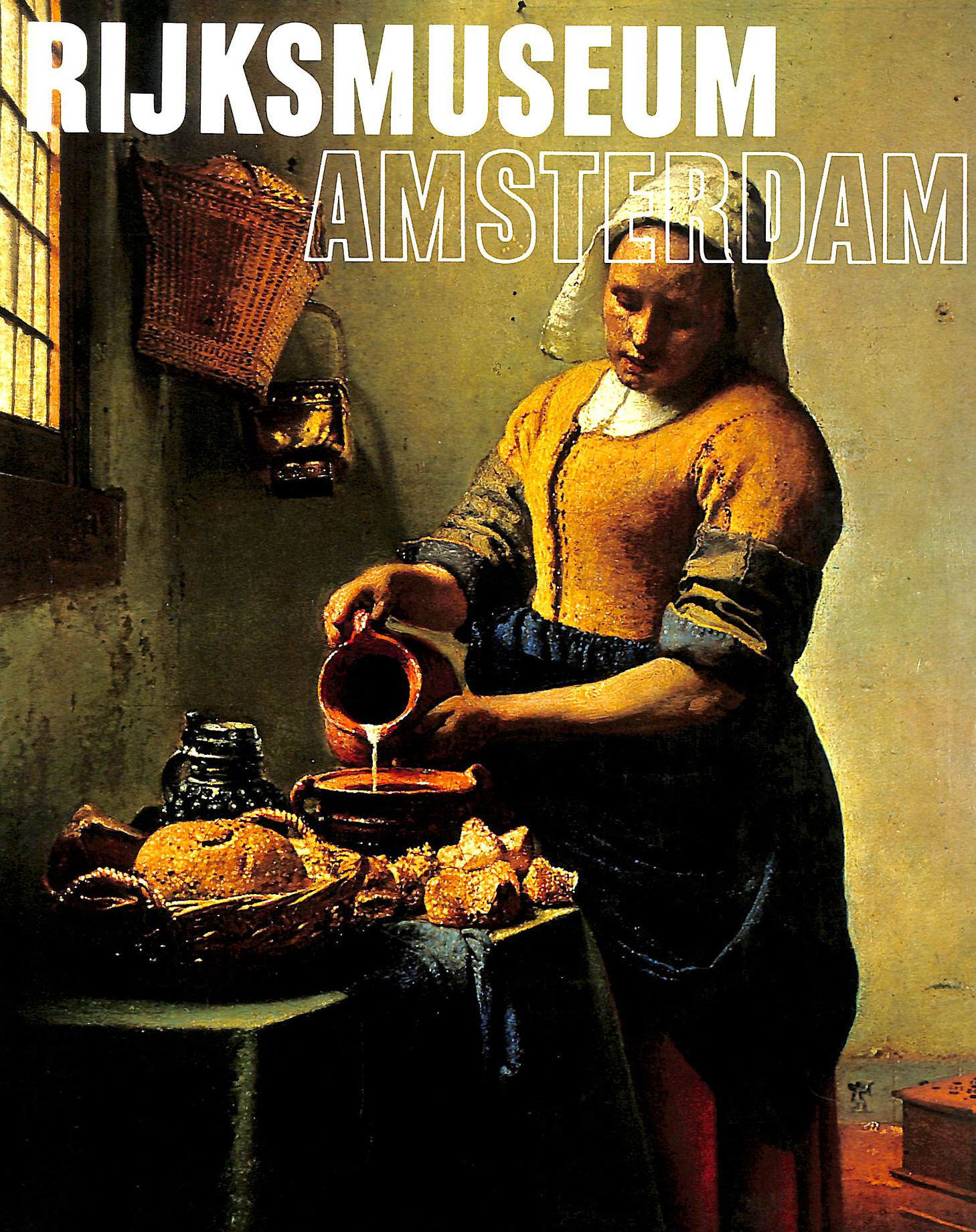 Image for Rijksmuseum, Amsterdam (Great Museums Of The World)