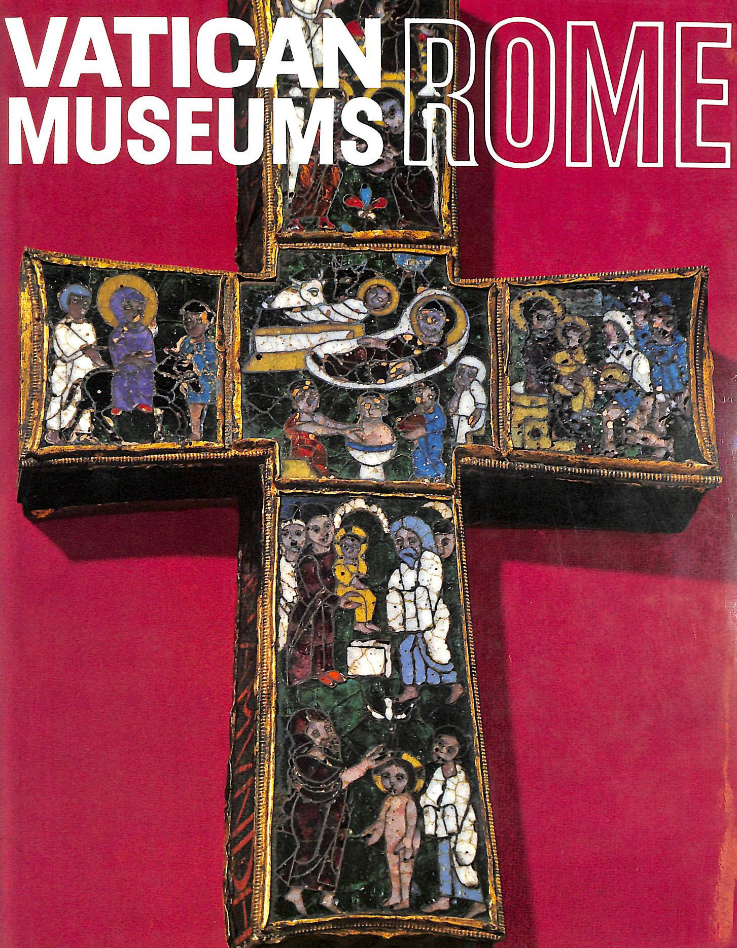 Image for Vatican Museums, Rome (Great Museums Of The World)
