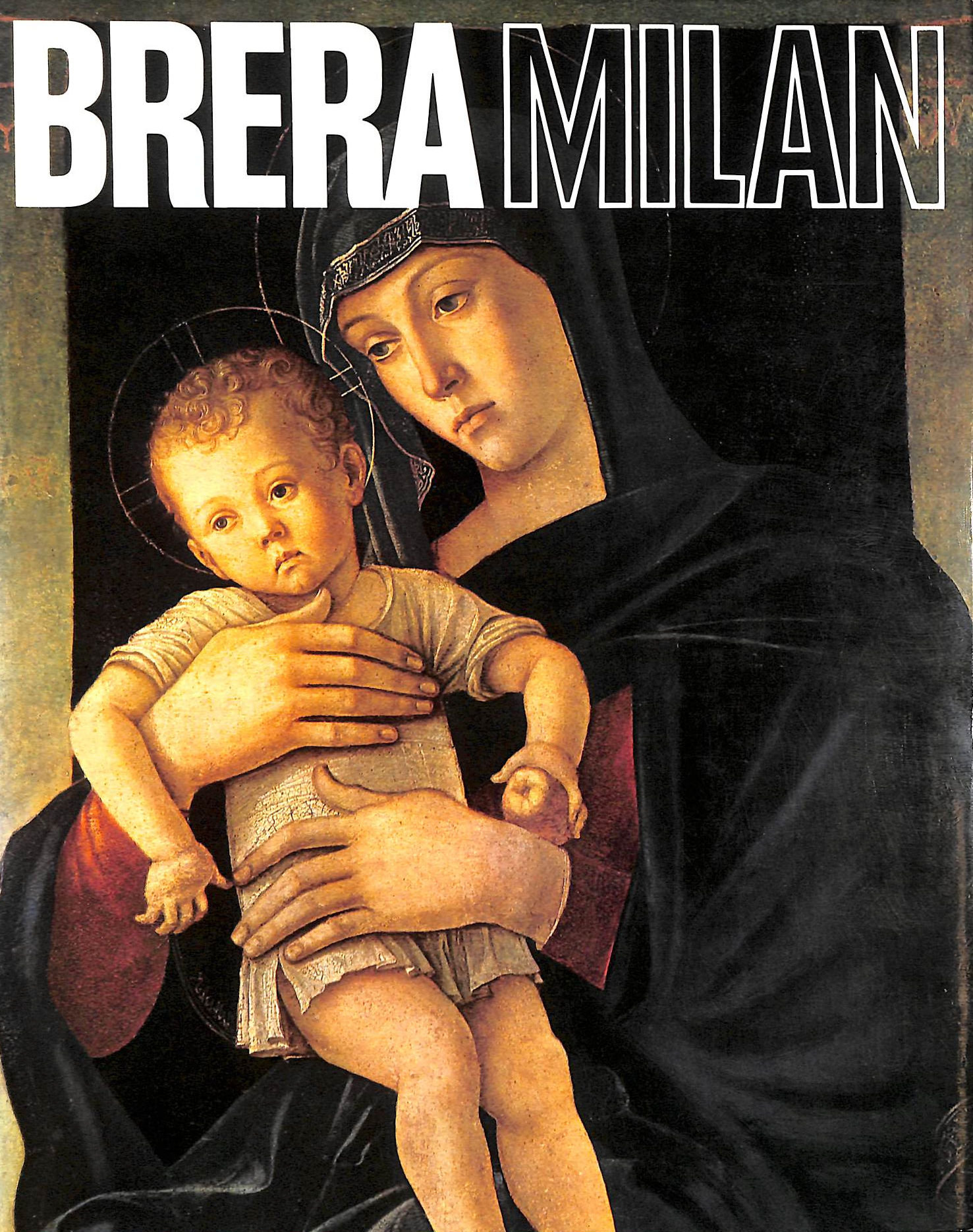 Image for Brera, Milan (Great Museums Of The World)