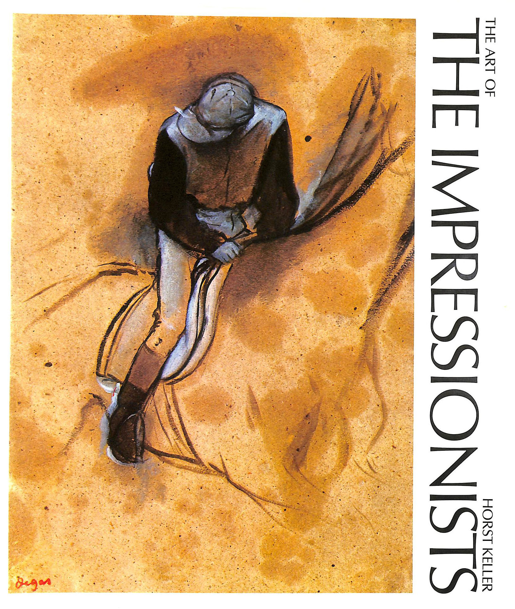 Image for The Art Of The Impressionists