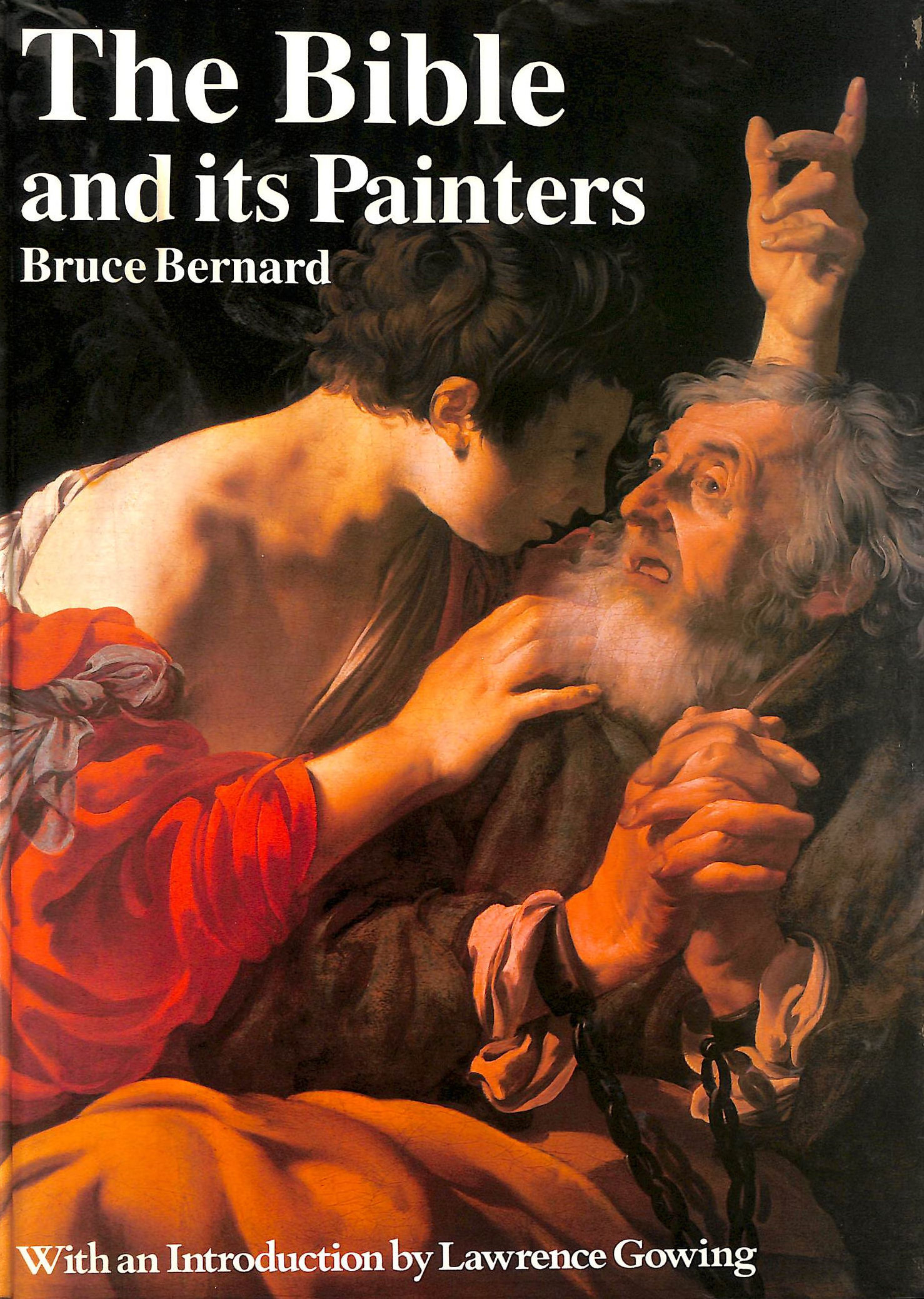Image for The Bible And Its Painters
