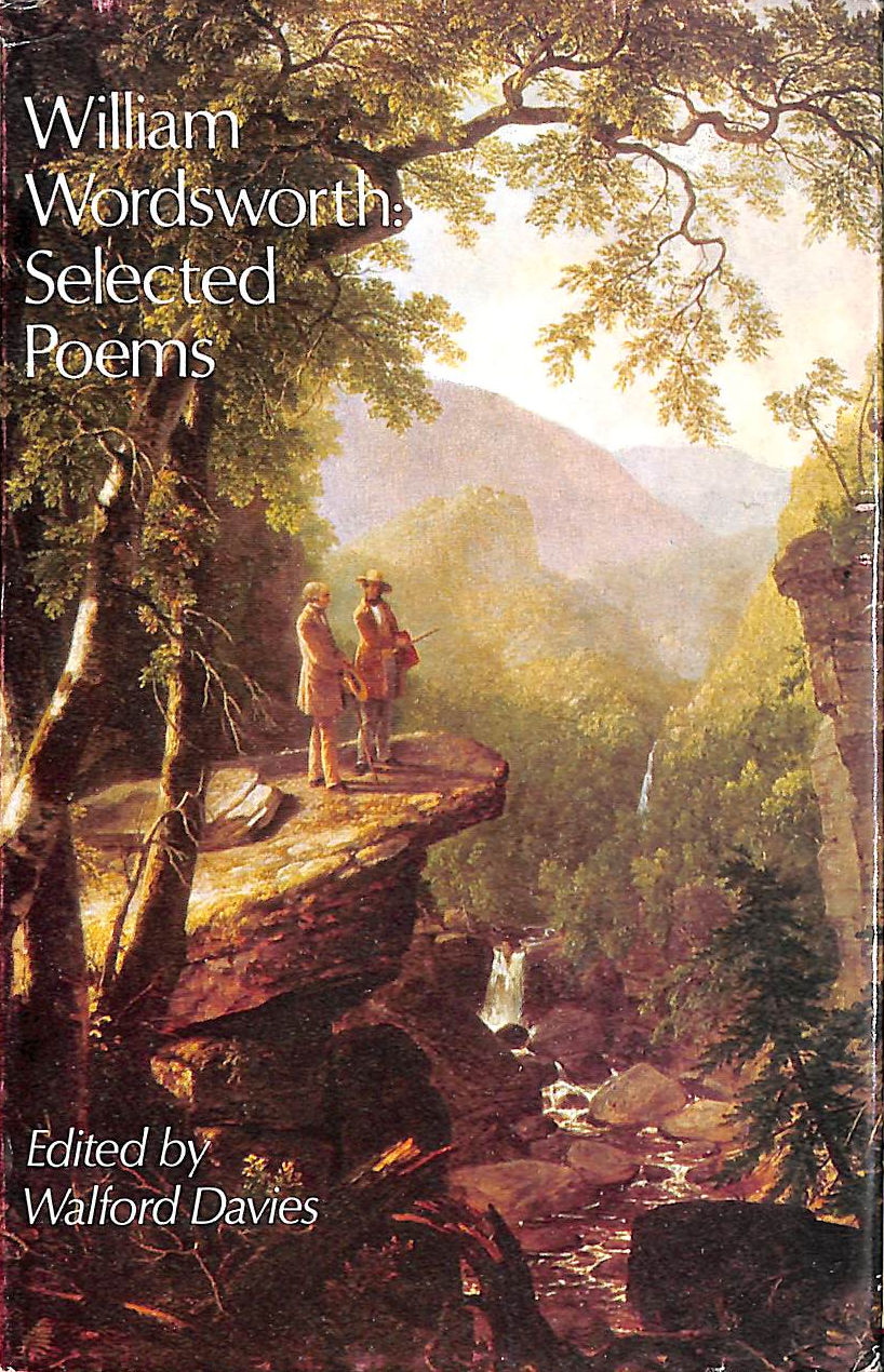 Image for William Wordsworth: Selected Poems