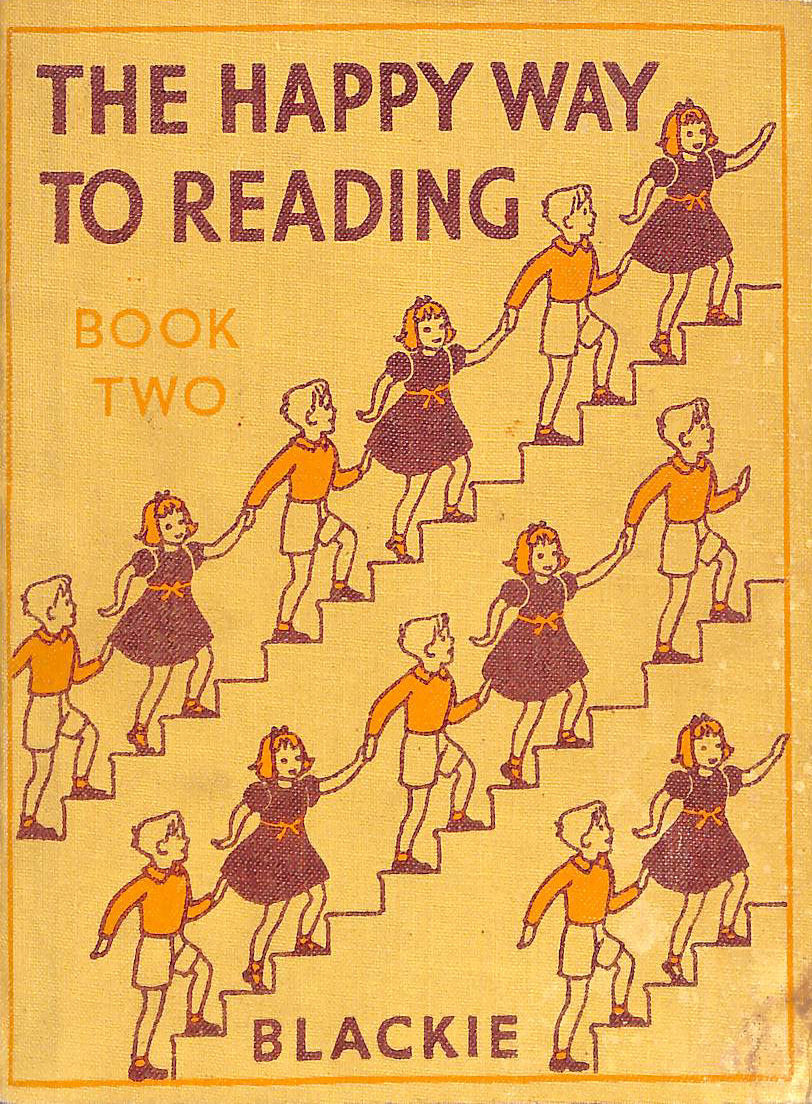 Image for The Happy Way to Reading Book Two